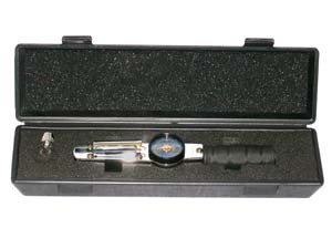 ELECTRIC SIGNAL DIAL TORQUE WRENCH