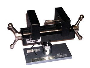 ADAPTOR TOOL VISE WITH JAW SET