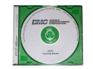 TRAINING SERIES ON COMPACT DISC