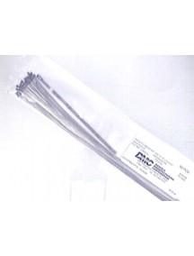 """SAFE-T-CABLE KIT .032X12"""" INCONEL PKG/50"""