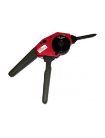 """.022 ROTARY SAFE-T-CABLE TOOL/W 3"""" NOSE"""
