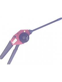 """.032 ROTARY SAFE-T-CABLE TOOL/W 7"""" NOSE"""