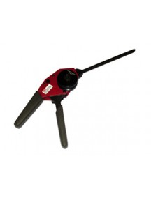 """.040 ROTARY SAFETY CABLE TOOL W/ 7"""" NOSE"""