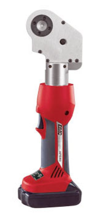 BATTERY POWER 4-8 INDENT CRIMP TOOL