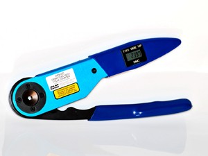 CRIMP TOOL - WITH COUNTER