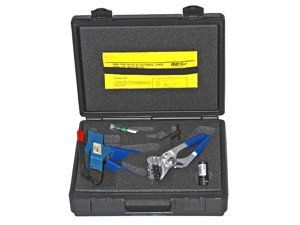 HAND OPERATED BANDING TOOL SET
